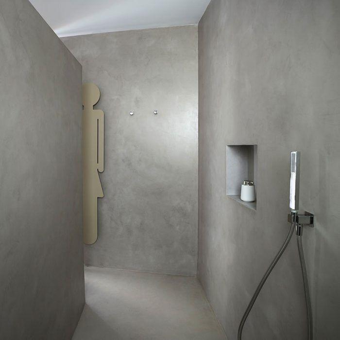 100 best microcement images on pinterest. Black Bedroom Furniture Sets. Home Design Ideas