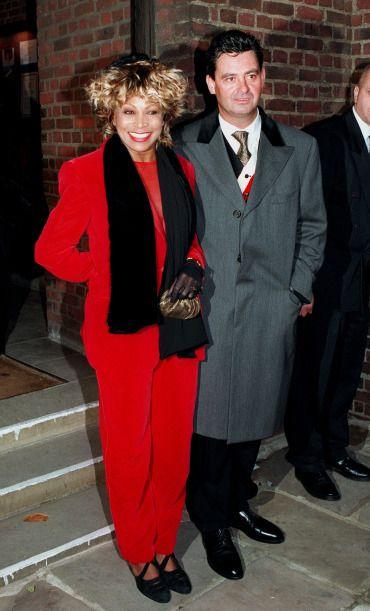 Tina Turner & Erwin Bach – The man in her life (2015) | Tina Turner Blog