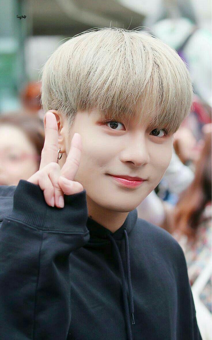 La Familia Kpop Idol Woo Young Jung Woo Young Boy Groups