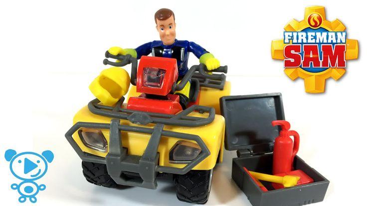 Best Fireman Sam Toys Kids : Best ideas about mercury cars on pinterest lead sled