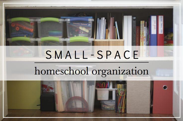10 homeschool organization ideas modern homeshool family for Homeschool dining room ideas