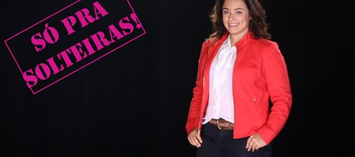 Mulher de bandido - Só pra solteiras! | Fabiana Bertotti
