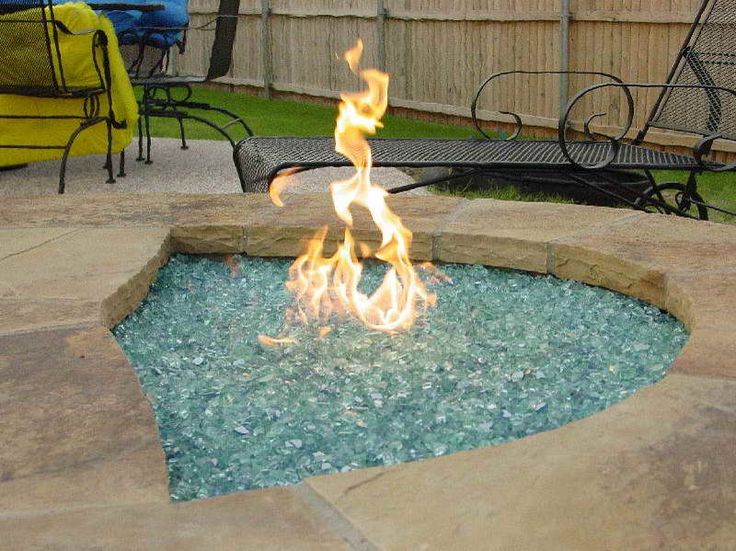 Outdoor Fire Pit Kits Gas ~ http://modtopiastudio.com/the- - 19 Best Outdoor Fire Pit Kits Images On Pinterest Firepit Ideas