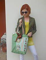 Veľké tašky - Mirabelle...taška - 5419596_