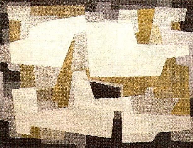 Francisco Farreras. Spanish abstract artist
