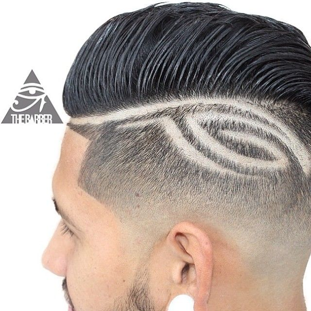 Peachy 1000 Images About Men39S Hair Art On Pinterest Fade Haircut Men Hairstyles For Men Maxibearus