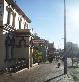 Campbelltown centre street.JPG