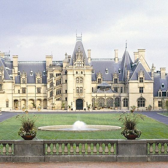 The Biltmore House and Estate in Asheville, North Carolina, is one of the most popular tourist attractions in the world. Built in the late 1800s by millionaire George Vanderbilt as a retreat where he ...