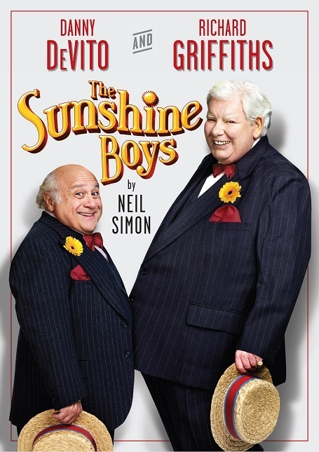 The Sunshine BoysSunshine Boys, Younger Theatres, Theatres Reader, Savoy 16 06 2012, Theatres Plays, Savoy Theatres
