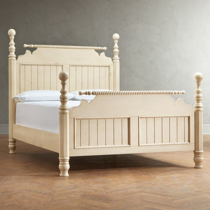 Best Birch Lane Westwood Poster Bed Bedroom Sets Elegant 400 x 300
