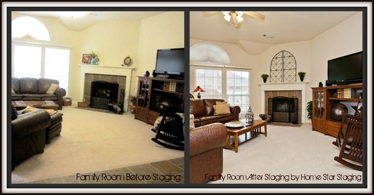 23 best re staging living room images on pinterest living room decorating ideas and homes. Black Bedroom Furniture Sets. Home Design Ideas