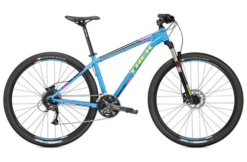 Buy Trek X-Caliber 7 2015 Mountain Bike BIKE from £450.00. Price Match + Free Click & Collect & home delivery.