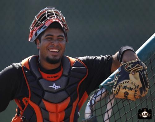 60 Best Héctor Sánchez Images On Pinterest Hector Sanchez San Francisco Giants And Catcher