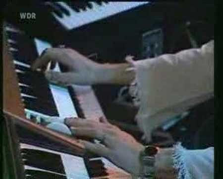 Klaus Schulze Live WDR Köln 1977