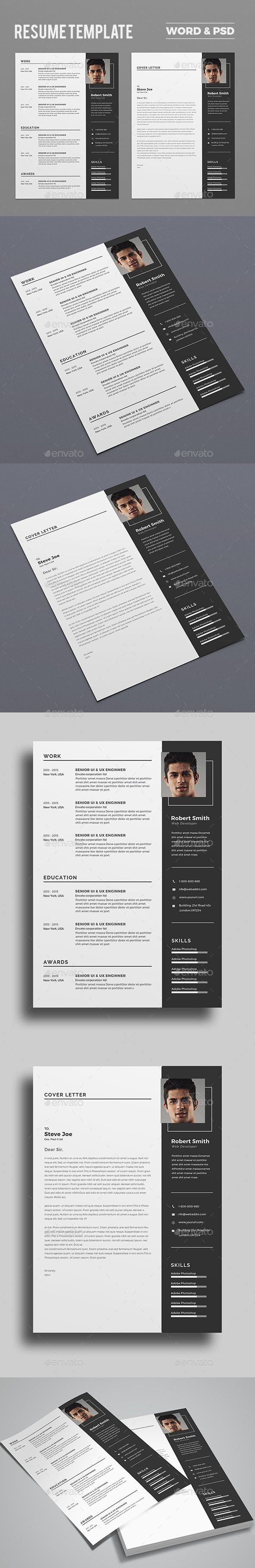 Resume by Paulresume 49 best Resumes