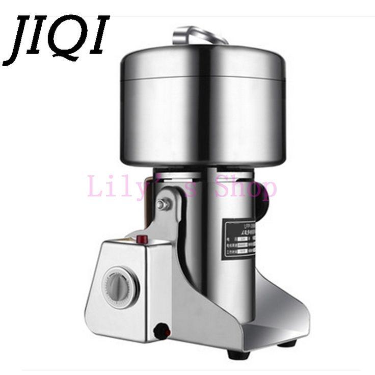 Chinese medicine grinder whole grains mill powder