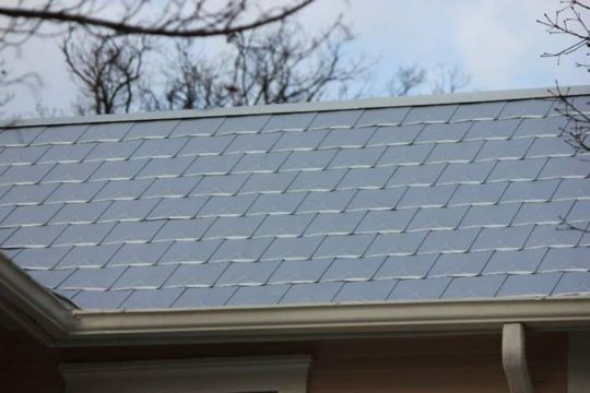 Are you planning to install a new roof for your home? Then metal roofing by Alpha Rain is the best choice for you which will prevent your home from hail damage. To know about the benefits of metal roof visit: http://www.alpharain.com/eminence-metal-roofing-investiture/