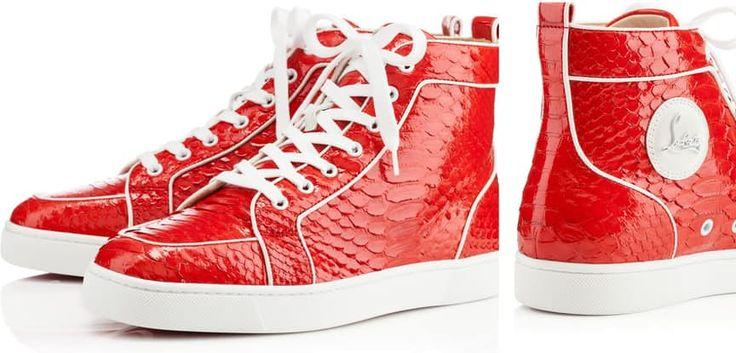Las 10 zapatillas deportivas de alta gama - Calza Arte http://calzaarte.com/las-10-zapatillas-deportivas-de-alta-gama