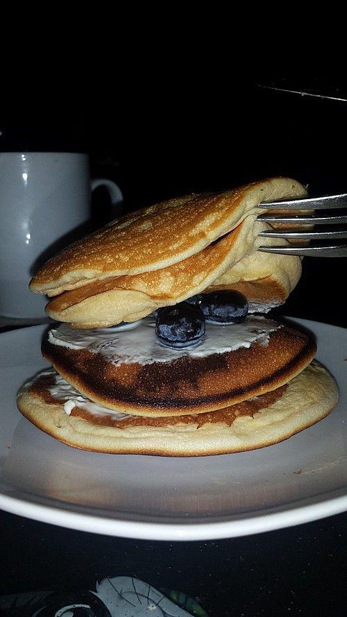 Die besten 25+ American pancakes rezept Ideen auf Pinterest - chefkoch schnelle küche