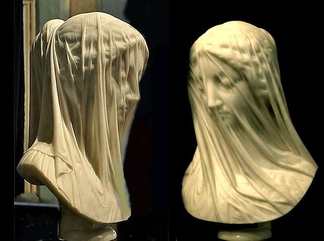 Art Now and Then: Stone Carving