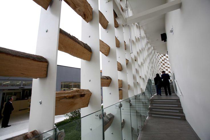 #Uruguay Pavilion #expo2015 #milan #worldsfair