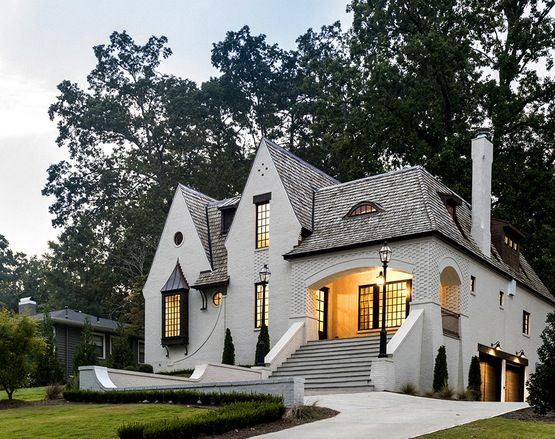 1000 Ideas About Home Exteriors On Pinterest Mobile