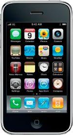 Apple iPhone 3G: características, precio y opiniones - ComputerHoy.com