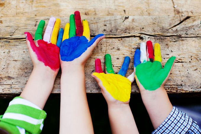 7 советов, как не убить талантливого человека в вашем ребенке