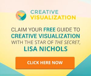 Claim Your Free Guide to Creative Visualization with Lisa Nichols http://yourlifecreation.com/creative-visualization-free-series