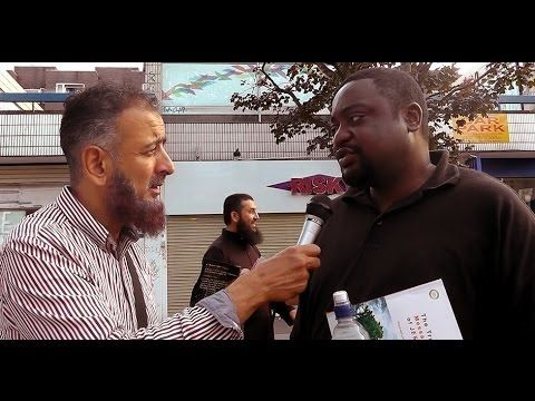 Jehovah's Witness vs. Islam - Tear Jerking debate! - LIVE   Thanks form the USA, Chicago,IL