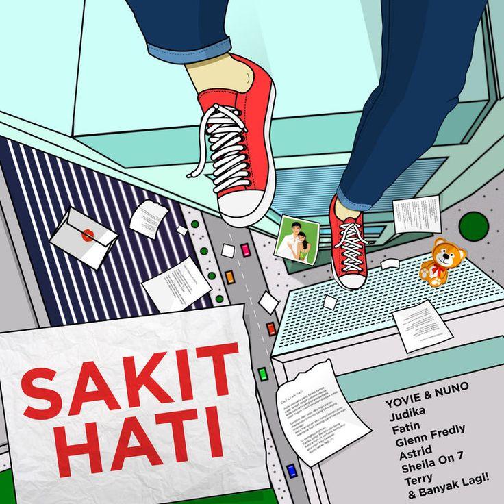 Gratis Sakit Hati Various Artists Unduh Mp3 , sakit hati