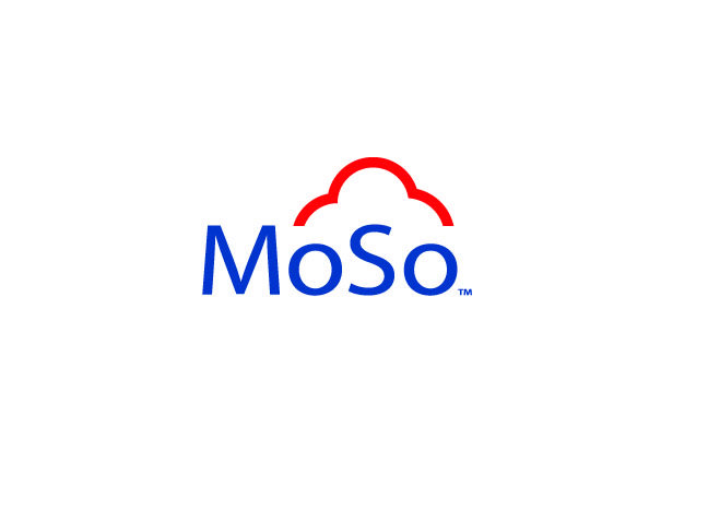 Our new MoSo Logo.