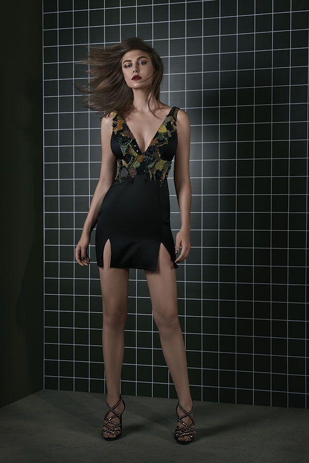 Vide Bula vai pra festa em parceria fashion - Lilian Pacce