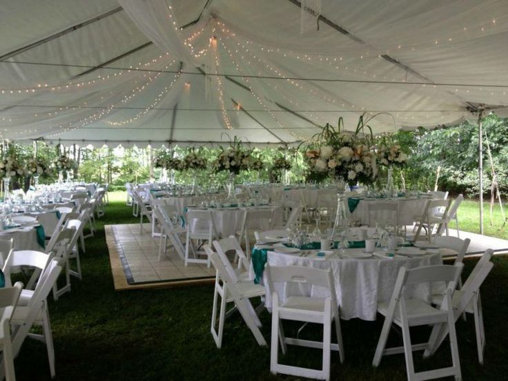 We rent tents, chairs, lighting for Weddings of all shapes and sizes.  Contact Ottawa Tent Rental Today!!!!