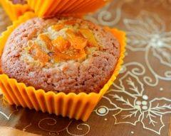 Muffins au potiron et à l'orange (facile, rapide) - Une recette CuisineAZ