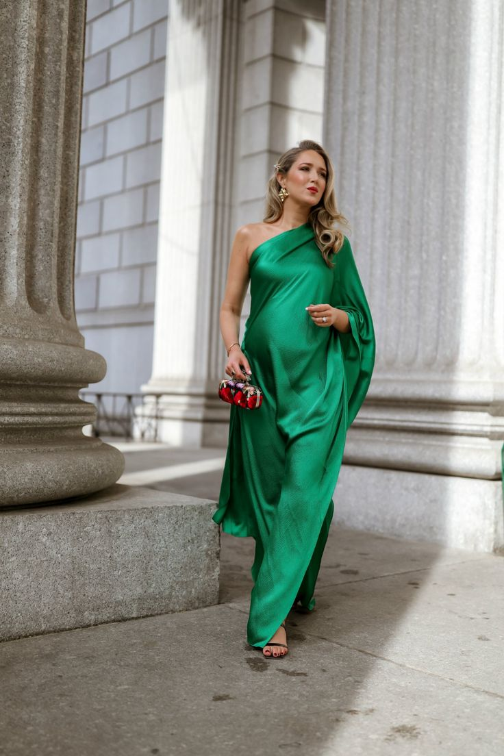 Jewel Tones For Fall Weddings | MEMORANDUM | NYC Fashion & Lifestyle Blog for the Working Girl | Fall wedding guest dress, Dresses, Cocktail attire