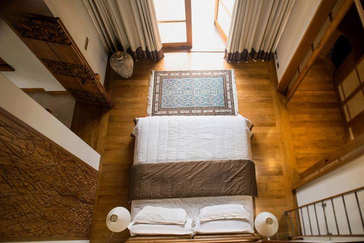 Balinese-Style Home in Kuala Lumpur, Malaysia : Fresh Palace