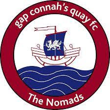 GAP CONNAH'S QUAY FC    -  CONNAH'S QUAY  - flintshire- wales