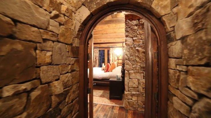 Beautiful Unique Rustic Mansion in Telluride Colorado   Latitude 38 Vaca...