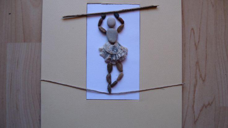 Kötéltáncos/Rope-dancer