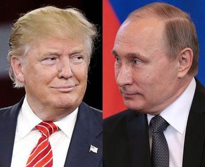 EkpoEsito.Com : Russia's Putin congratulates Trump on election win...