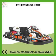 [Outdoor Sports] karting gokart karts 4 Stroke Go Kart with Cheap Price200CC/270CC