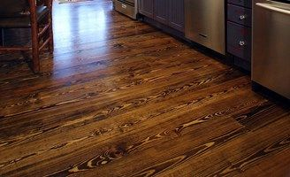 Wood Floor Refinishing Cost Guide | How Much to Refinish a Wood Floor?