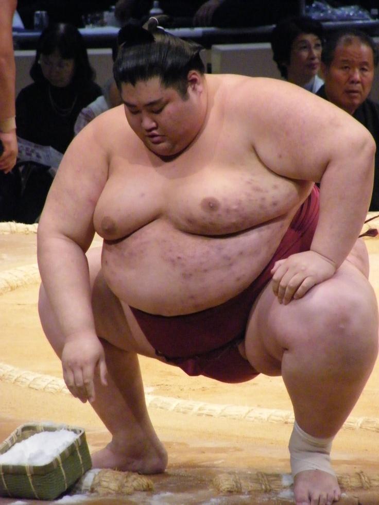 время занятия фото жирных азиатов полвека