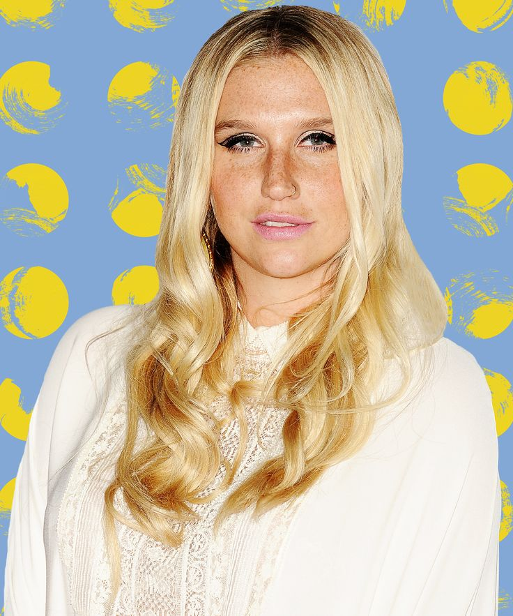Kesha Takes Back The Beach With One Empowering Instagram Photo #refinery29