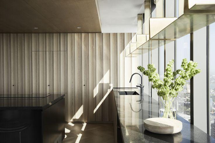 John Wardle Architects - Freshwater Place Apartments