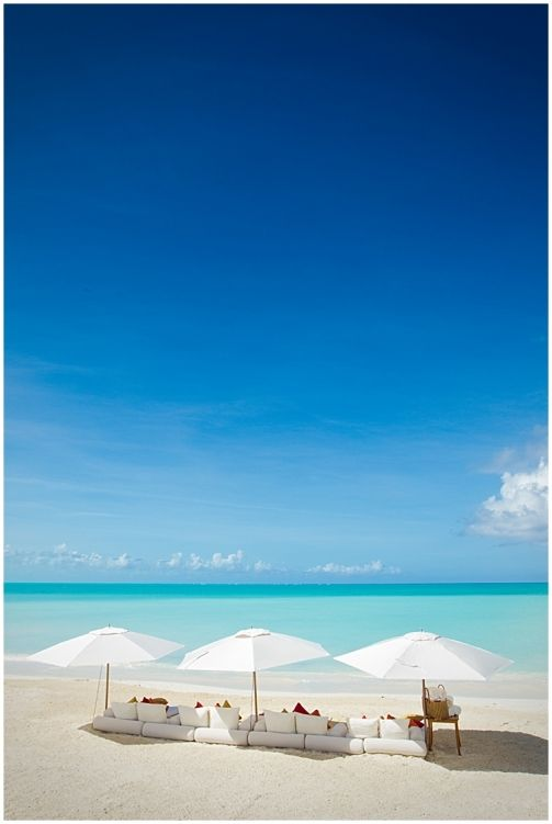 Parrot Cay, Turks and Caicos #resort #travel