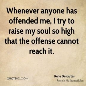 rene descartes quotes - Google Search