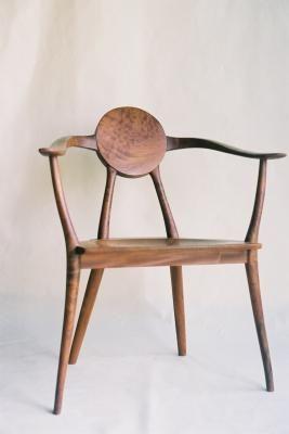 Toshio Tokunaga chair