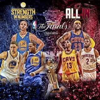 Cavaliers vs. Warriors 2016 live stream: Time, TV schedule and how to watch NBA Finals online